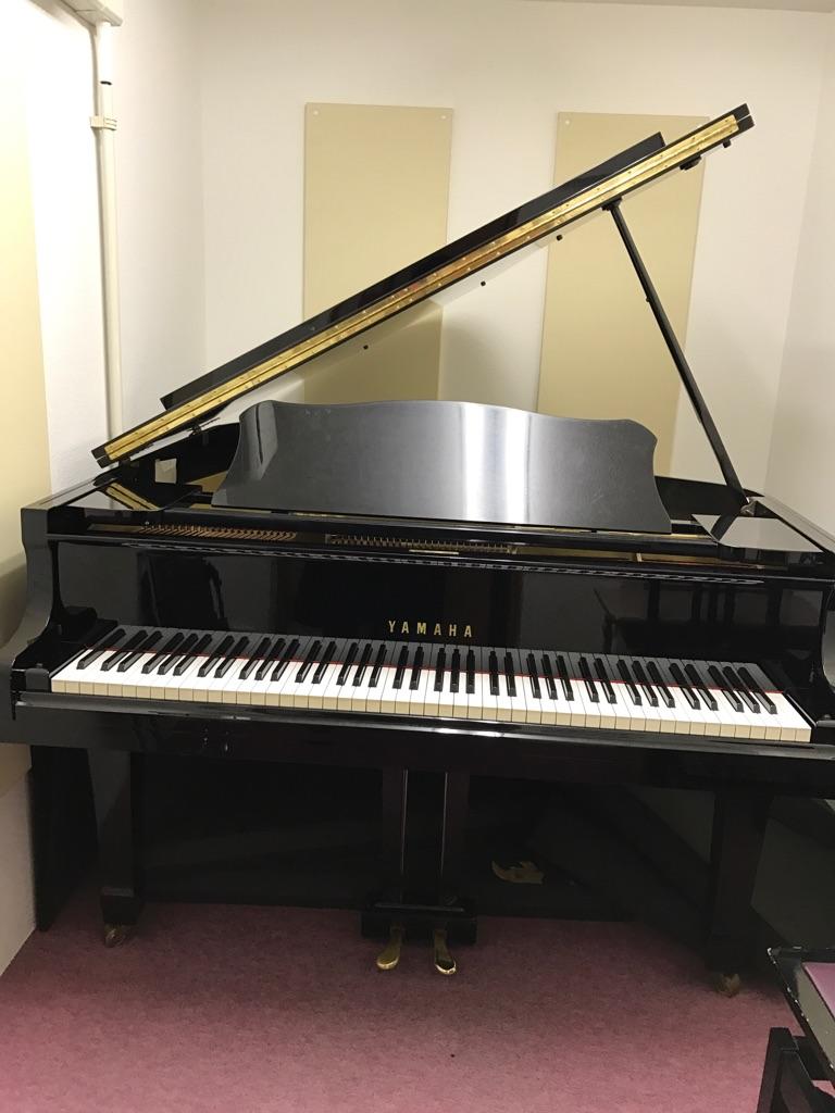グランドピアノ G2E