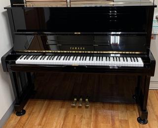 アップライトピアノ U1A