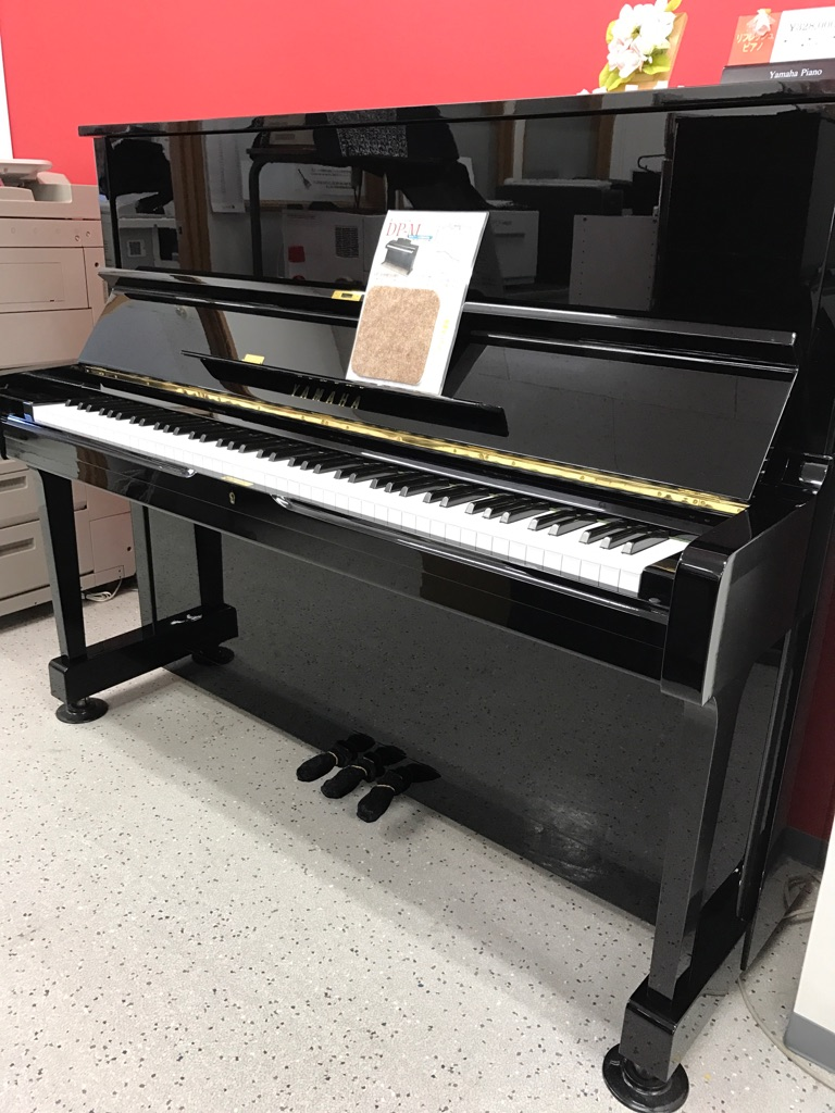 アップライトピアノ U1M