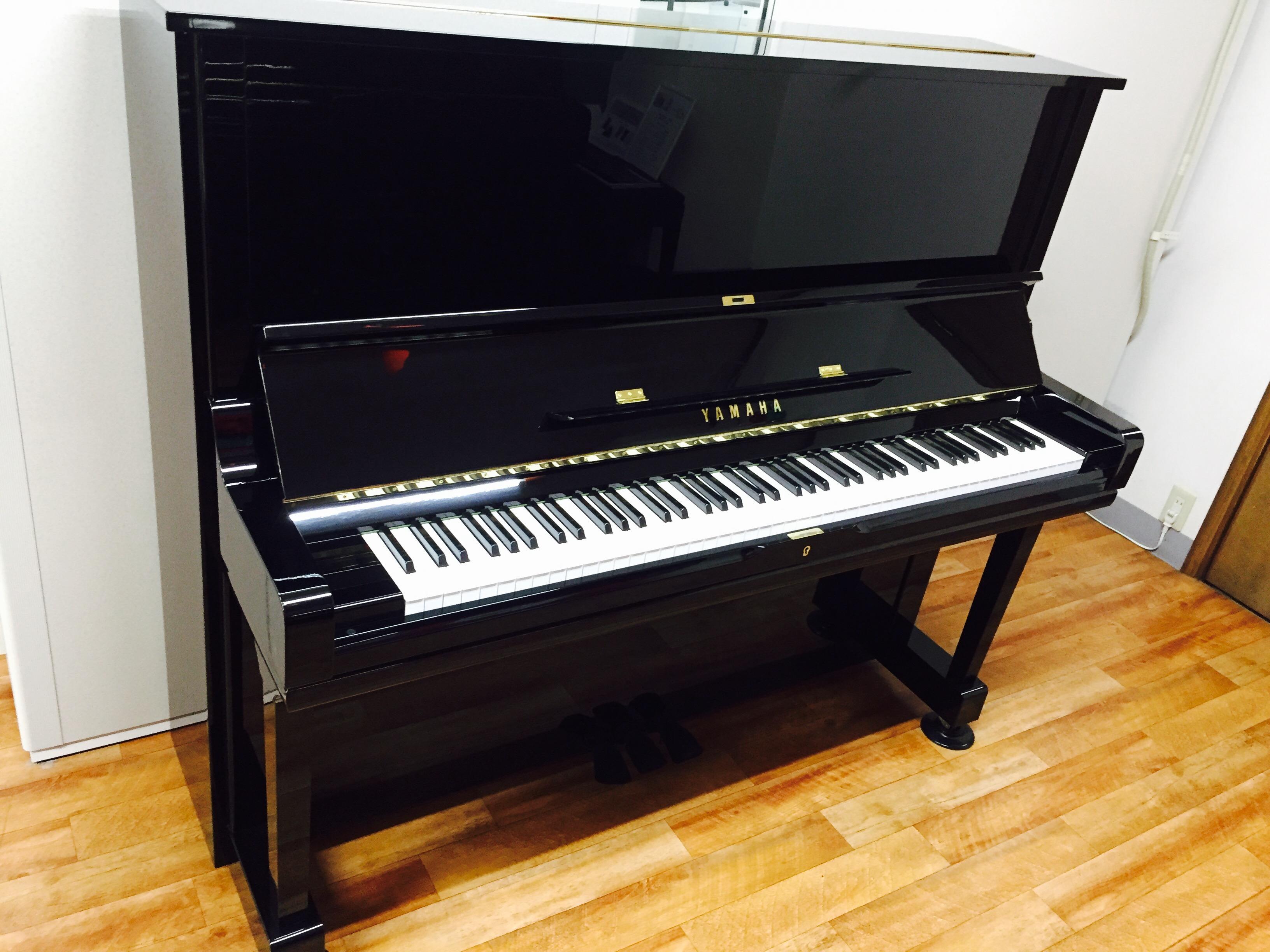 アップライトピアノ U3M