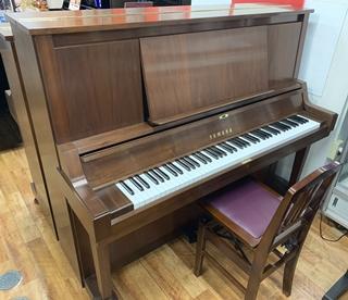 アップライトピアノ W102