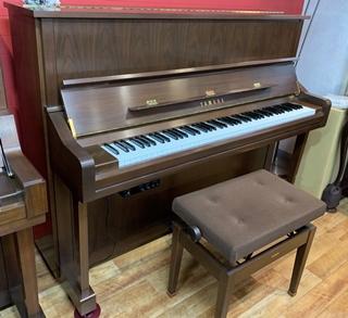 アップライトピアノ YU11W-SD